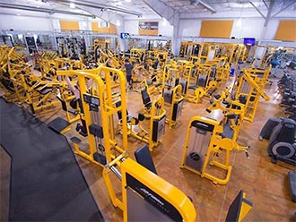 Quesnel Fitness Center Gallery
